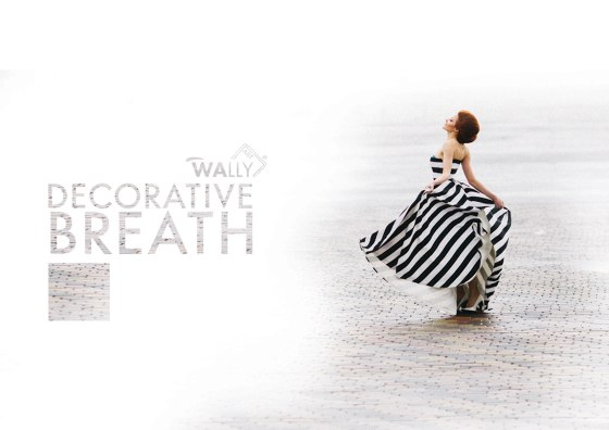 Catalogue Decorative Breath 2020