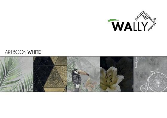 Artbook White