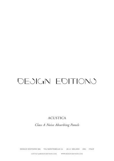 Acustica Opus 5