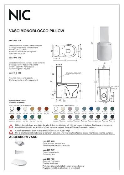 Pillow | Catalogue