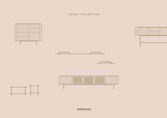 Adara Collection