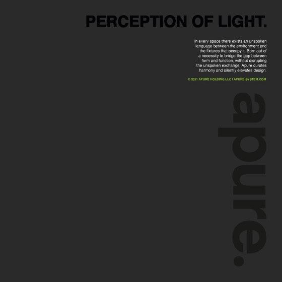 PERCEPTION OF LIGHT