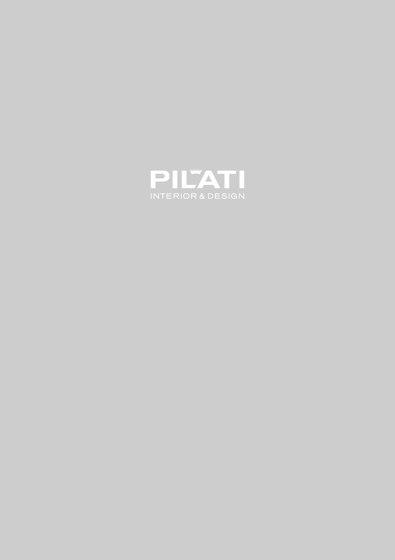 Pilati Interior & Design Company Profile