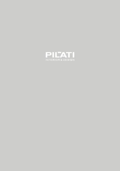 Pilation Interior & Design Präsentation