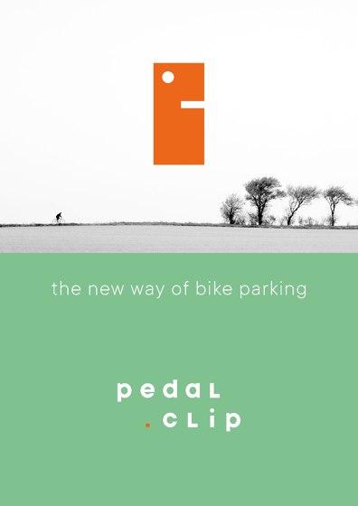 Pedal Clip