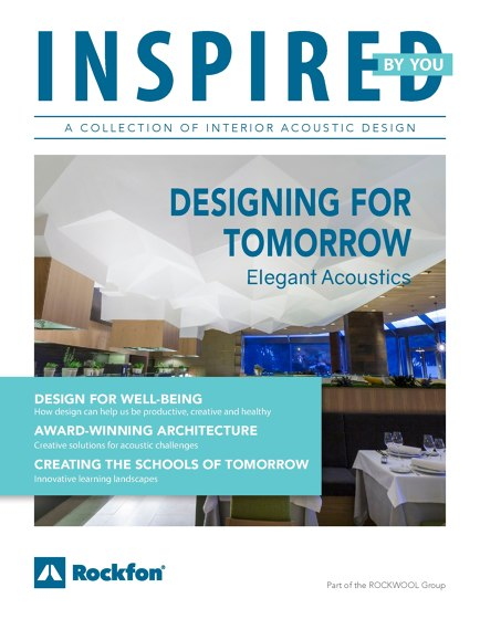 Designing for tomorrow