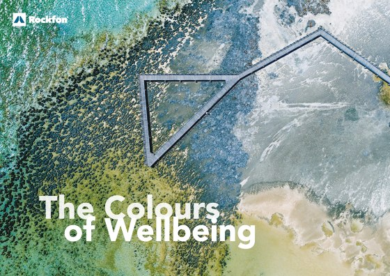 The colours of wellbeing