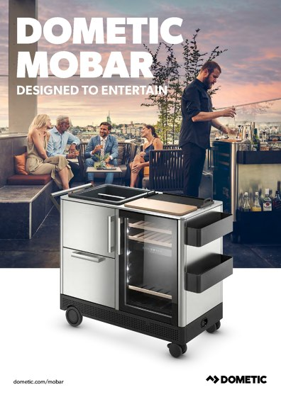 MoBar | Flyer