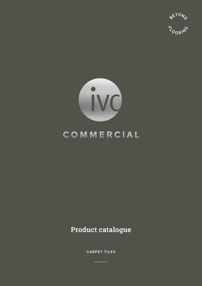Product Catalogue - Carpet Tiles