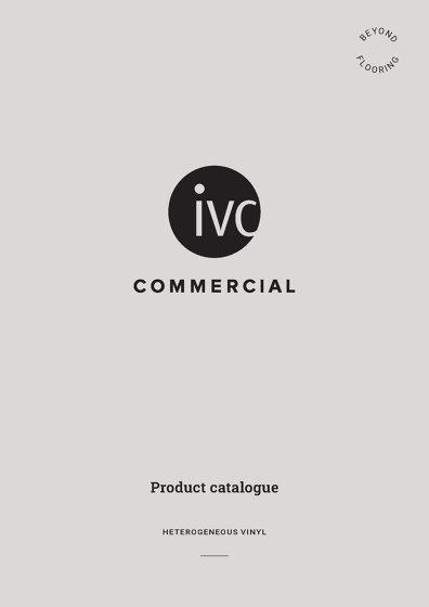 Product Catalogue - Heterogeneous Vinyl