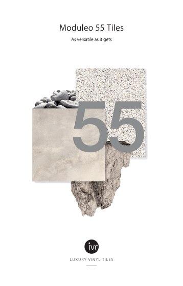 Moduleo 55 Tiles