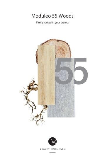 Moduleo 55 Woods