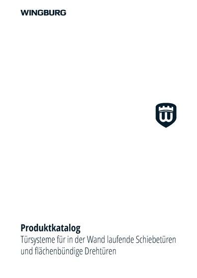 Produktkatalog