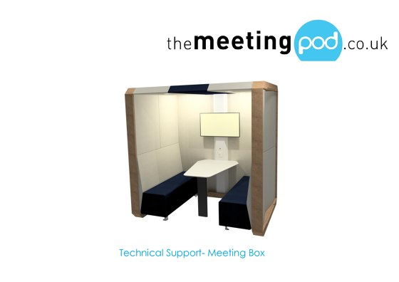 Technical Support- Meeting Box