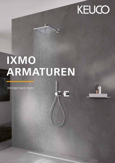 IXMO ARMATUREN
