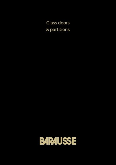 Glass Doors & Partitions (pl, ru)
