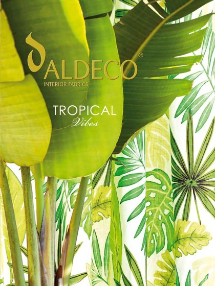 Aldeco Tropical Vibes Collection