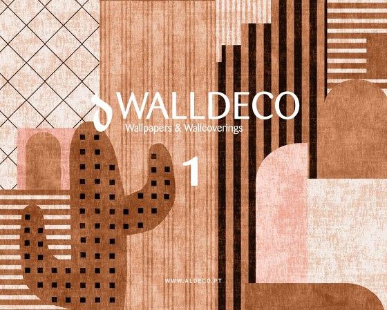 Aldeco Walldeco Collection