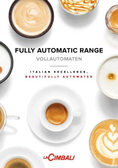Fully Automatic Range