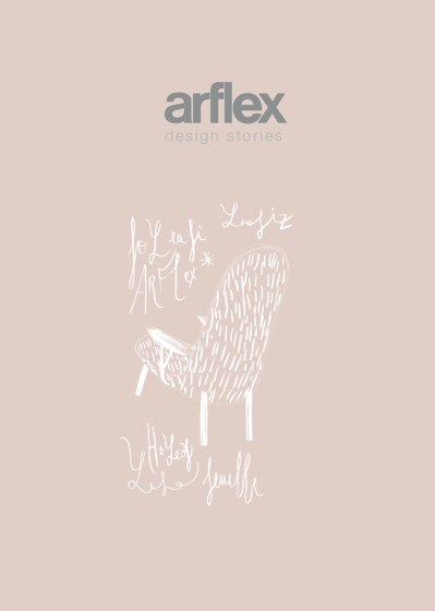 Arflex Catalogue 2018