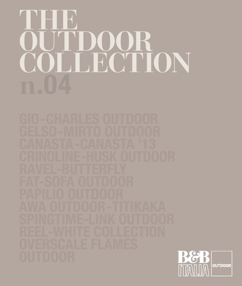 The Outdoor Collection n.04