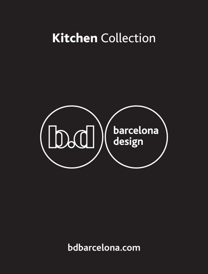 BD Kitchen Catalogue 2018