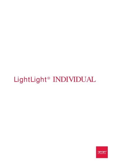 LightLight Individual