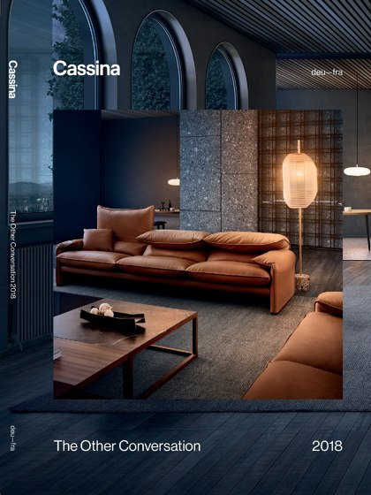 Cassina Produkte Kollektionen Mehr Architonic