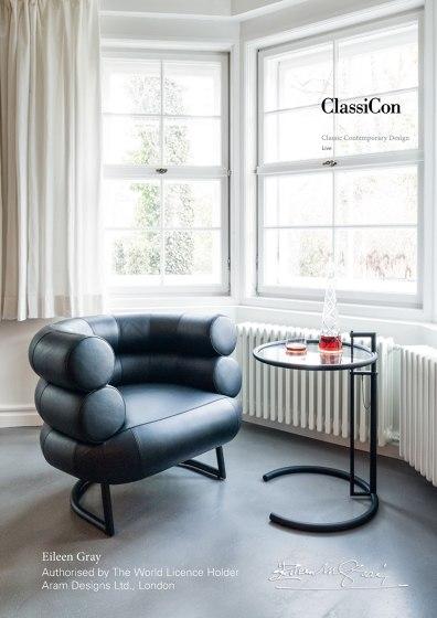 ClassiCon Live | Eileen Gray