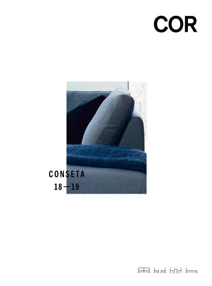COR Conseta 2018/19