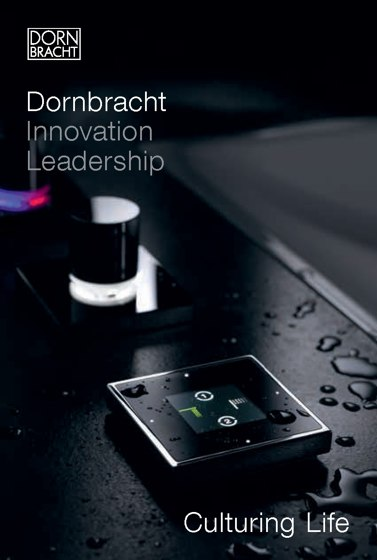 Dornbracht Innovation Leadership