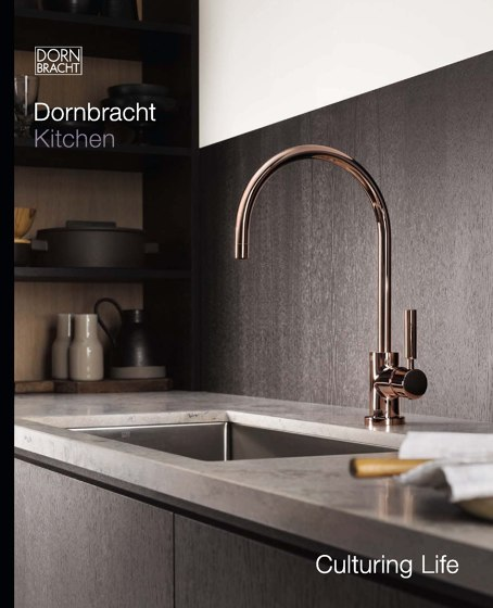 Dornbracht Products Collections And More Architonic