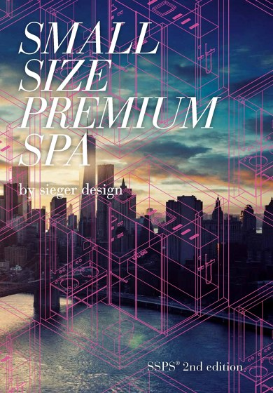 SSPS by sieger design 2nd edition