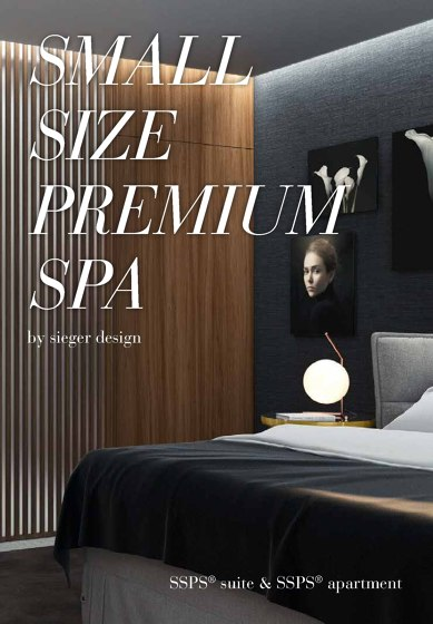 SSPS Suite Apartment by sieger design