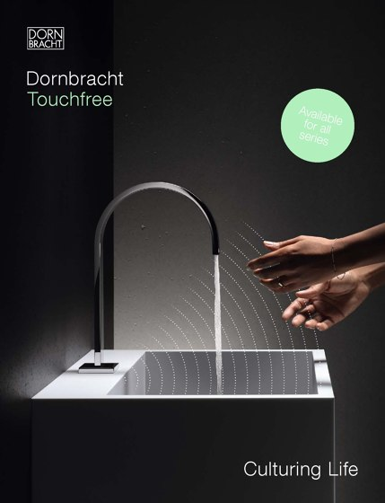 Dorngracht Touchfree (USA)