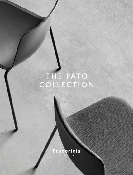 THE PATO COLLECTION