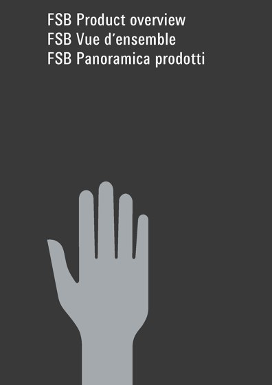 FSB Product overview