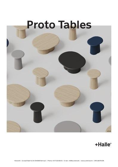 Proto Tables