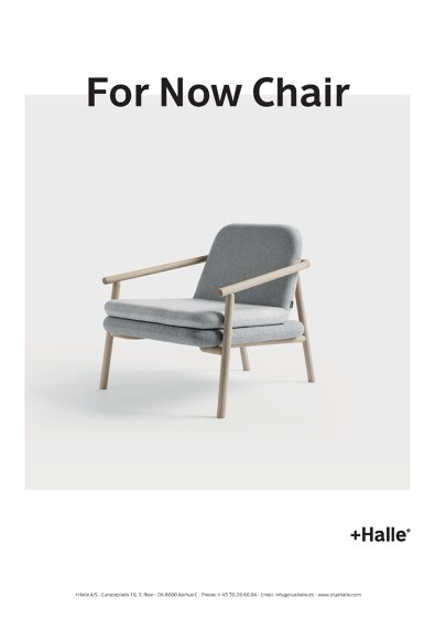 For Now Chair