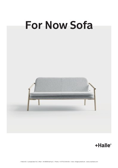 For Now Sofa