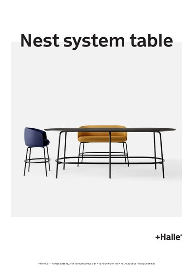 Nest System Table