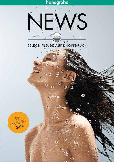 Hansgrohe - News 2014