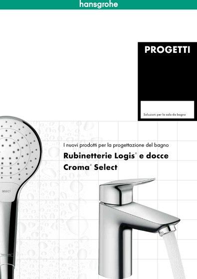 Hansgrohe Progetti 2014
