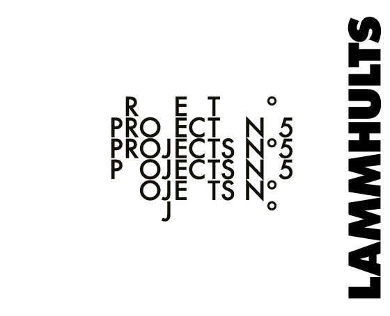 Projects No.5