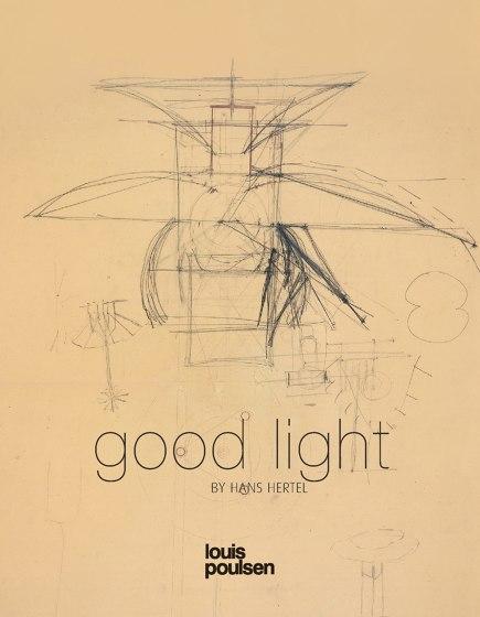 good light BY HANS HERTEL