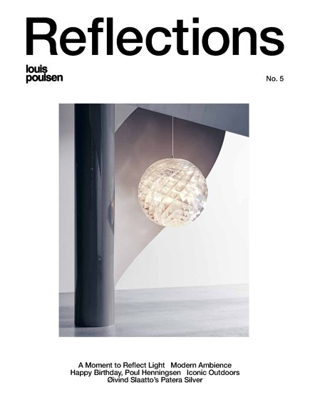 Reflections No. 5