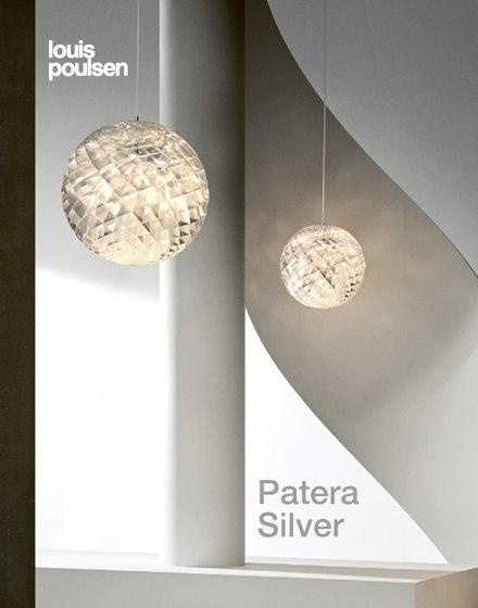 PATERA SILVER