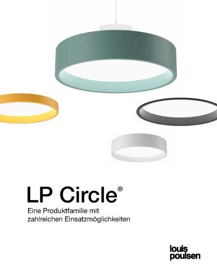 LP CIRCLE