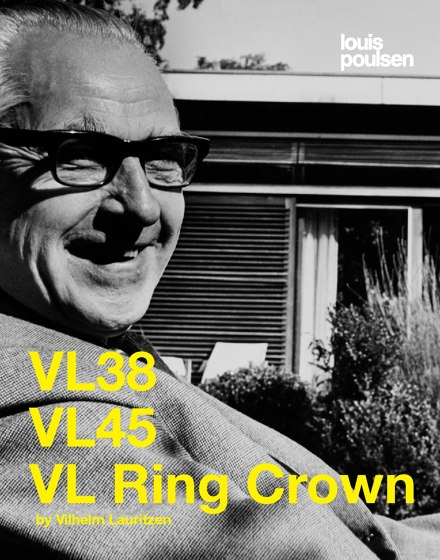 VL 38 / VL 45 / VL RING CROWN