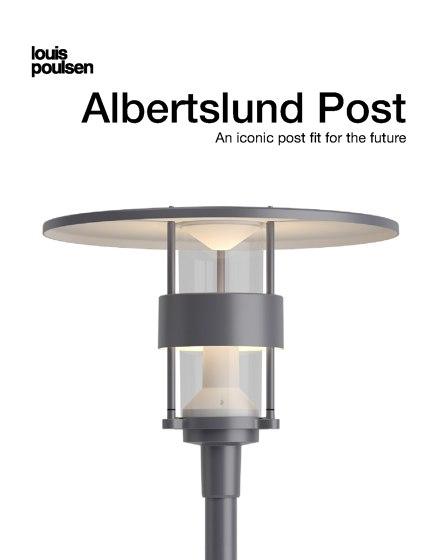 Albertslund Post